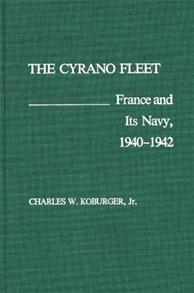 The Cyrano Fleet cover image