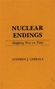 Nuclear Endings cover image