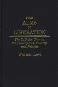 From Alms to Liberation cover image