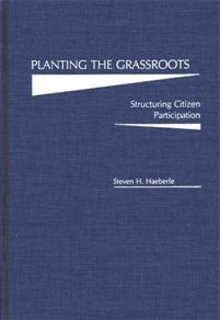 Planting the Grassroots cover image