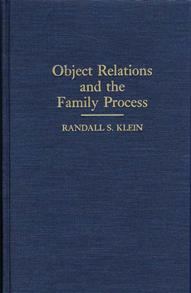 Object Relations and the Family Process cover image