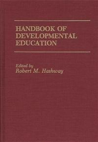 Handbook of Developmental Education cover image