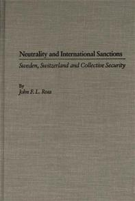 Neutrality and International Sanctions cover image