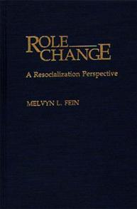 Role Change cover image