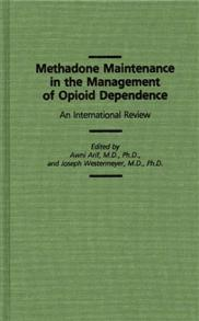 Methadone Maintenance in the Management of Opioid Dependence cover image