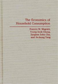 The Economics of Household Consumption cover image