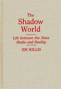 The Shadow World cover image
