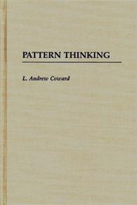 Pattern Thinking cover image