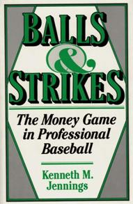 Balls and Strikes cover image