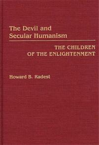 The Devil and Secular Humanism cover image