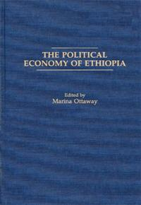The Political Economy of Ethiopia cover image