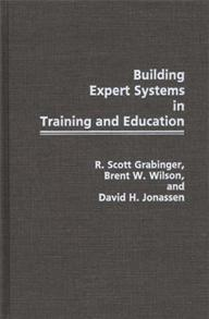 Building Expert Systems in Training and Education cover image