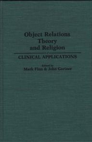 Object Relations Theory and Religion cover image