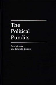 The Political Pundits cover image