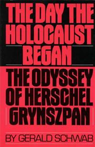 The Day the Holocaust Began cover image