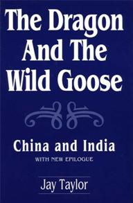 The Dragon and the Wild Goose cover image