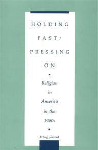 Holding Fast/Pressing On cover image