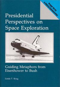 Presidential Perspectives on Space Exploration cover image