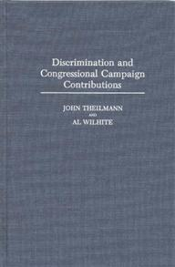 Discrimination and Congressional Campaign Contributions cover image
