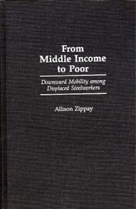 From Middle Income to Poor cover image