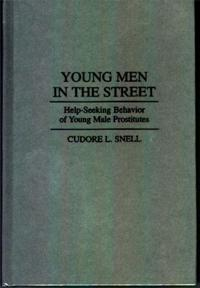 Young Men in the Street cover image