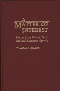 A Matter of Interest cover image