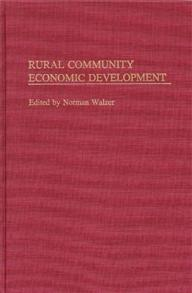 Rural Community Economic Development cover image
