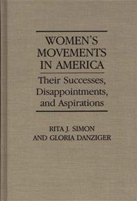 Women's Movements in America cover image