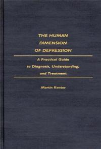The Human Dimension of Depression cover image