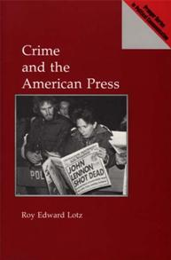 Crime and the American Press cover image