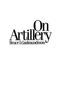 On Artillery cover image