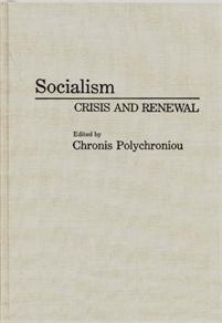Socialism cover image