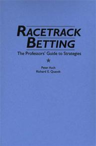 Racetrack Betting cover image