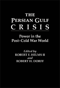 The Persian Gulf Crisis cover image