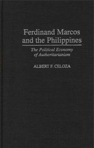 Ferdinand Marcos and the Philippines cover image