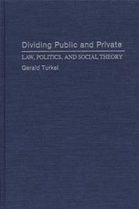 Dividing Public and Private cover image