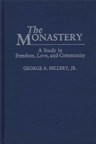 The Monastery cover image