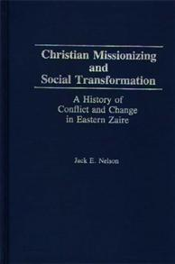 Christian Missionizing and Social Transformation cover image