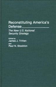 Reconstituting America's Defense cover image
