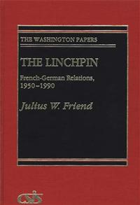 The Linchpin cover image