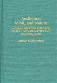 Aesthetics, Mind, and Nature cover image