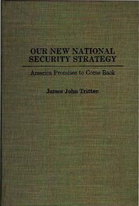 Our New National Security Strategy cover image