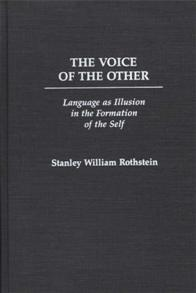 The Voice of the Other cover image
