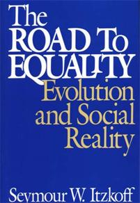 The Road to Equality cover image
