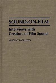 Sound-On-Film cover image