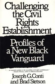Challenging the Civil Rights Establishment cover image