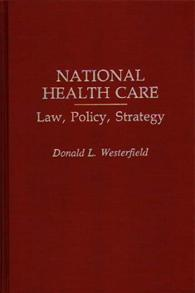 National Health Care cover image