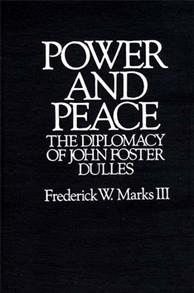 Power and Peace cover image