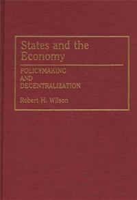 States and the Economy cover image