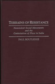 Terrains of Resistance cover image